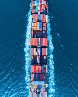 Transport maritim de marfuri