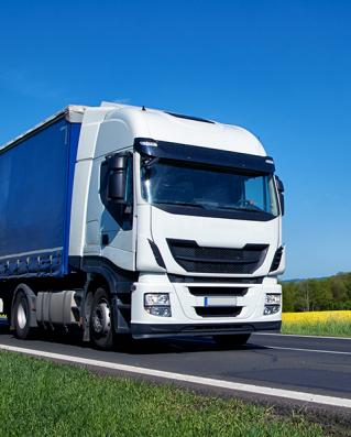Incarcari partiale si in regim de camion complet